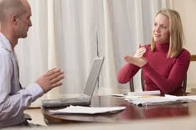 Handling Workplace Discrimination Against Deaf And Hoh