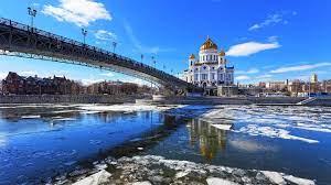 Tour Russia: Da Mosca a San Pietroburgo in libertà
