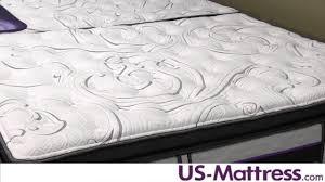 serta pillow top mattress. Serta IComfort Hybrid HB700Q Super Pillow Top Mattress Expert Review