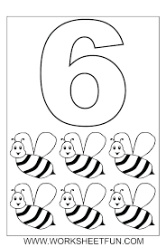 numbers coloring pages for preschool coloring pages for kids numbers colouring sheets for preschoolers numbers coloring numbers coloring pages
