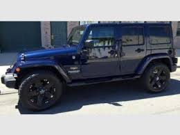used 2018 jeep wrangler unlimited sahara