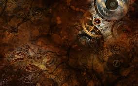 Cool Wallpapers And Keyboard Steampunk ...