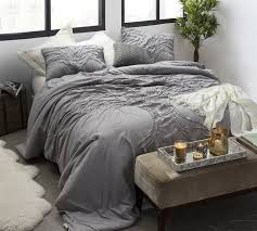 oversize king size comforters light gray bedding comforter set with regard to modern house oversize king duvet decor