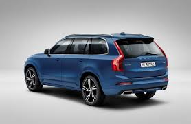 2018 volvo crossover. plain 2018 2016 volvo xc90 rdesign for 2018 volvo crossover