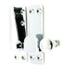bi fold door lock locks bathroom best lowes