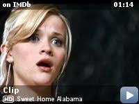 Sweet Home Alabama Movie Quotes Simple Sweet Home Alabama 48 IMDb