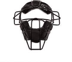 Amazon.com : Champion Sports Ultra Lightweight Youth Catchers Mask, Black :  Baseball Catchers Masks : Sports & Outdoors