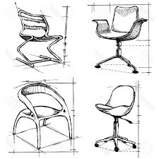 Furniture Sketches Modern Furniture Modern Furniture Design Sketches Compact Dark