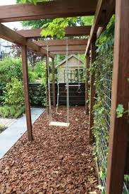 Small Picture Swing Garden Really Nice Gardens Outdoor Kitchen Pinterest
