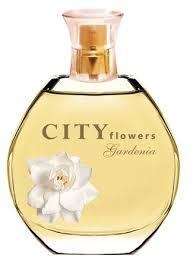 Купить <b>Туалетная вода CITY</b> Parfum <b>City</b> Flowers Magnolia, 50 мл ...