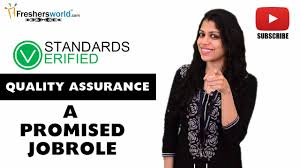 job roles for quality assurance engineer testing standards job roles for quality assurance engineer testing standards private organizations skills