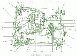 mustang gt wiring diagram image wiring 1998 ford mustang wiring diagram wiring diagram on 2000 mustang gt wiring diagram
