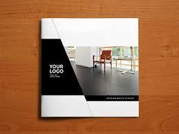 Best Minimal Catalog Catalogue Cover Interior Images On Designspiration