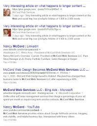 New Title Tag Length For Google Search | The Web Authority ...
