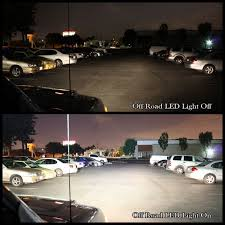 how to install off road led work light bar