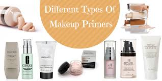 tbd decodes diffe types of makeup primers lifestyle fashion and make up s in india