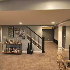 Basement ideas on pinterest Diy Basement Design Ideas Pictures Remodels And Decor Sharon Rogers See How The Post Pinterest 227 Best Finished Basement Images Basement Remodeling Future