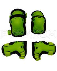 Купить <b>Комплект защитной экипировки Tech</b> Team Safety Line ...