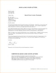 Examples Of Good Cover Letters For Resumes Cool Examples Of Good Cover Letters44 Good Cover Letter Example