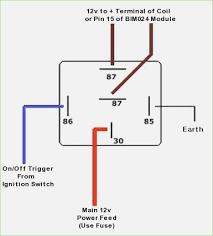bosch 4 pin relay wiring diagram wiring diagram chocaraze Wiring-Diagram 5 Pin Relay with Diode at Wiring Diagram For 5 Pin Relay