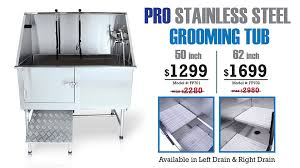 flying pig grooming pro pet grooming tubs dryers tables kennels and accessories