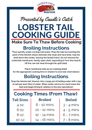 Paradigmatic Lobster Boiling Time Chart Steamed Lobster