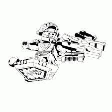 25 Ontwerp Legonexo Knights Kleurplaat Mandala Kleurplaat Voor