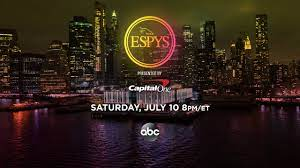 2021 ESPYS Hosted by Anthony Mackie ...