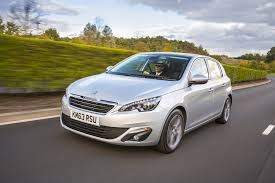 First drive review: Peugeot 308 1.6 HDi Allure (2013)