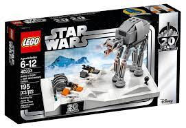 LEGO May the 4th 2021: Offers, Releases ...