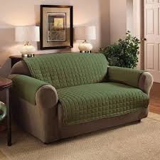 sofa pet covers. Get Quotations · Deluxe SOFA Cover, Pet Furniture Protector, SAGE GREEN Sofa Covers