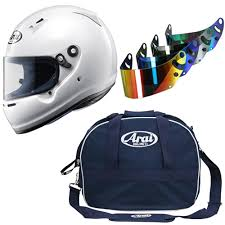 Arai Ck6 Size Chart Arai Ck6 Junior Helmet Package