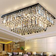 high end chandeliers modern chandeliers high end k9 crystal led ceiling chandelier lights ceiling lamp living high end chandeliers