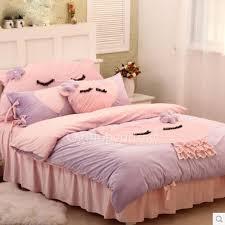 awesome artsy twin lavender kids bedding sets for girls regarding comforter prepare 4