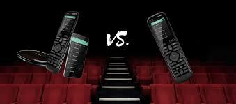 Logitech Remote Comparison Chart Logitech Harmony Elite Vs 950 Are They Really The Same