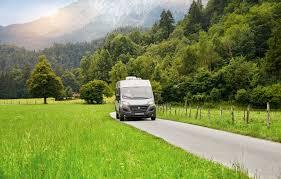 possible problems with gas pressure regulators in caravans