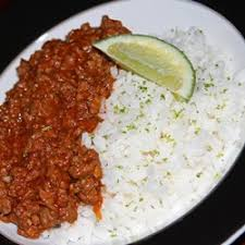 asian ground beef recipes. Simple Recipes ThaiStyle Ground Beef To Asian Recipes