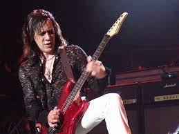 Jeff LaBar death: Cinderella guitarist ...