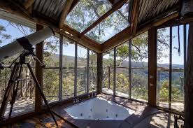 Kondalilla Eco Resort  Relax Revive RechargeTreehouse Accommodation Nsw