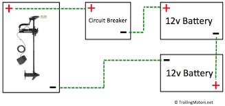 diagrams 708335 trolling motor wiring diagram 24 and 36volt minn kota wiring diagram manual at 27 Volt Trolling Motor Diagram