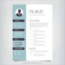 Stylish Resume Templates Free Stylish Resume Templates Word Resume Resume Examples Free 1