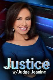 Justice w/Judge Jeanine (TV Series 2011–2021) - IMDb