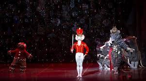 Boston Ballet The Nutcracker December 28 2019 Wade