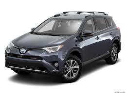 Toyota RAV4 Hybrid Expert Reviews