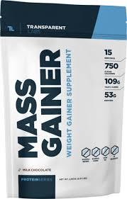 proteinseries m gainer 9 7 10
