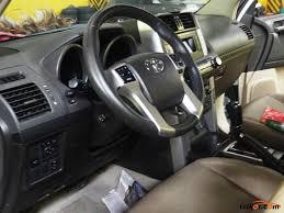 Toyota Land Cruiser Prado 2015 - Car for Sale Metro Manila ...