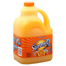 Image result for sunny d