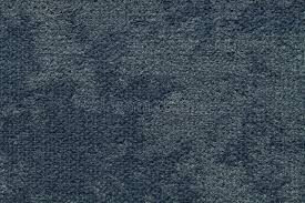 Dark Blue Fluffy Background Of Soft Fleecy Cloth Texture Of Light