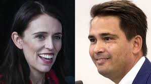 Image result for debate ban on plastic bags new zealand simon bridges