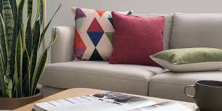 what colour cushions for your sofa